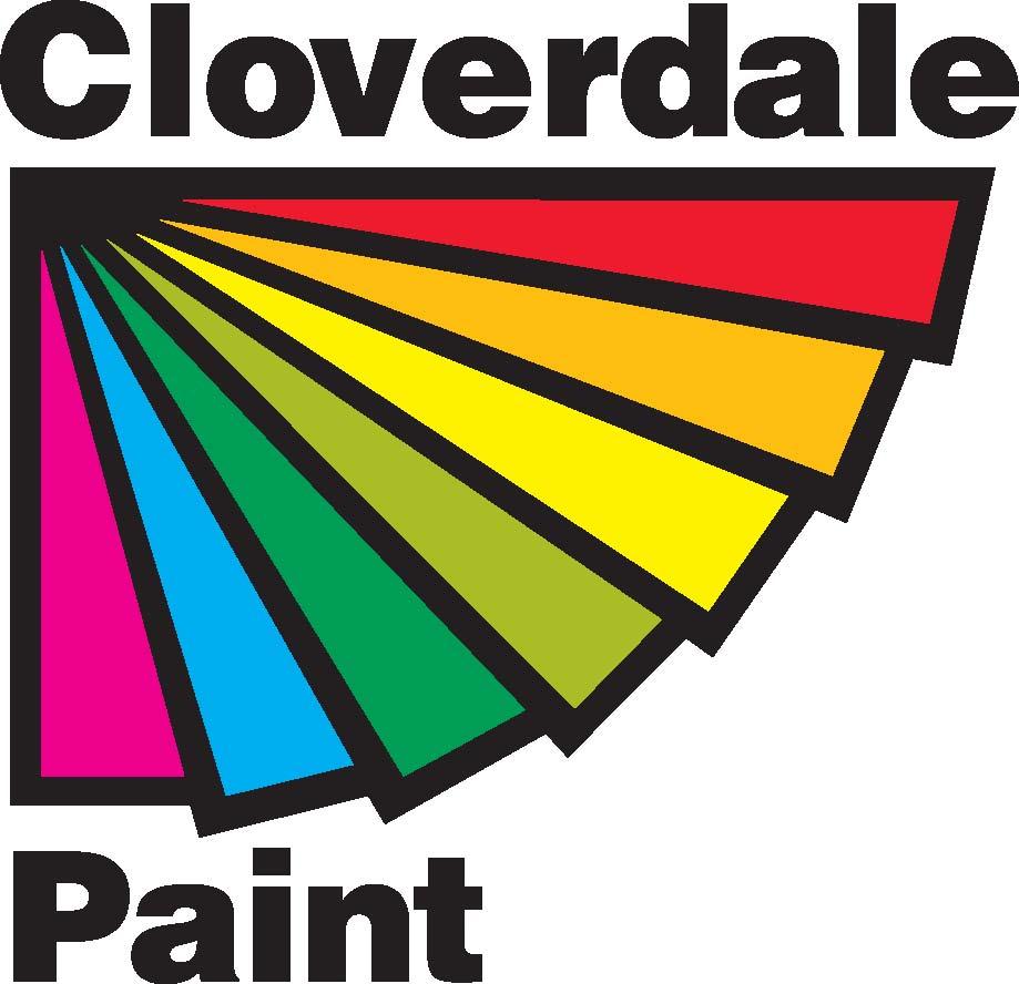 Cloverdale Paint