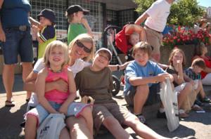 Squamish Days Festival