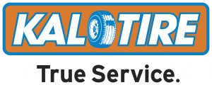 KALTIRE - Current Logo