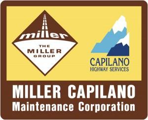 Miller Capilano Logo