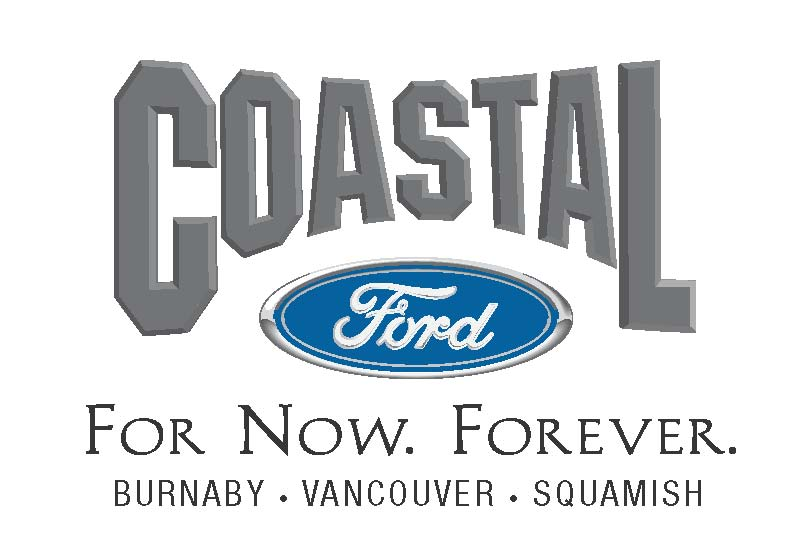 Coastal Ford logo